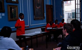 Township debating league