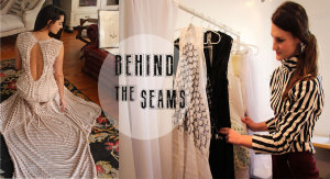 Behind the Seams – exploring the Cape Town Fashion Industry