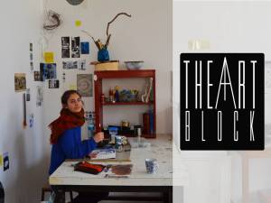 The Art Block –  the ins and outs of studying fine art at UCT