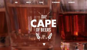 Cape of Beers – an introduction to Cape Towns booming craft beer industry